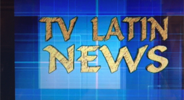 TV Latin News Media